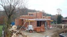 Stavebná činnosť M&R s.r.o