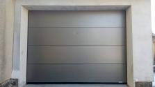 Garážová vrata J&T SYSTEM s.r.o.