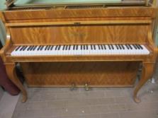 Výkup starších pianin