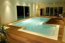 Bazény od  I.P.R.