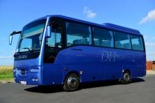 Autobusová doprava Chomutov DH BUS