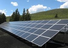 Montáže, revize, údržba, opravy fotovoltaických elektráren Jaroslav David