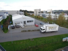 Logistika - GOLD SERVICE, s.r.o.