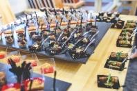 Gastro suroviny - Milan Strnad