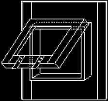 Okapové systémy, parapetní plechy a střešní okna
