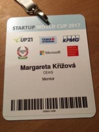 Margareta Křížová, podnikatelské a obchodní poradenství pro začínající podnikatele, selský rozum, praktické rady a mentoring