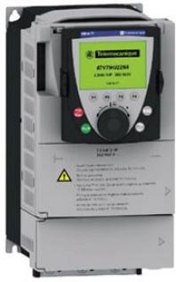 Přetěžovací a sledovací zařízení jeřábů , frekvenční měniče