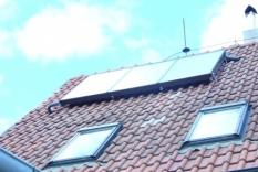 Solární systémy - Jan Švácha