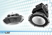Led průmyslové osvětlení - IdeaLED