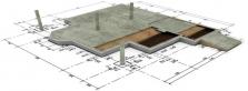 Inženýrské sítě, výkopy základů staveb - DOSTA CZ, s.r.o.