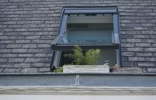 Montáž střešních oken - Jan Černý