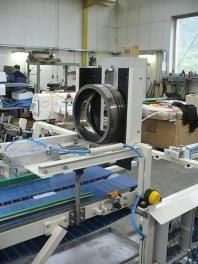 Návrhy a výroba jednoúčelových strojů a zařízení - TEVCO, s.r.o.