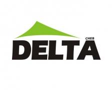 Strojní zařízení a stavební konstrukce - Delta Cheb Plus s.r.o.