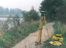 Geodézie Dobruška