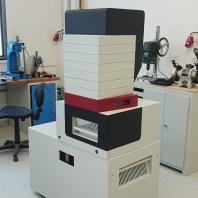 Vývoj přístrojů a elektrických zařízení