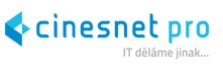 Cinesnet Pro Informační systémy IT