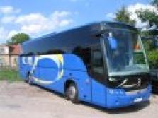 Autobusová přeprava - AAG - DOVITA