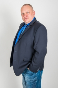 DJ na svatbu, oslavu, soukromé akce Marek Urbanec