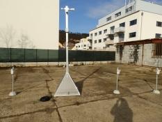 Hlídání staveb levně a účinně - RTH Gladiátor