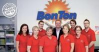 Tým cestovní kanceláře BON TON