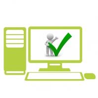 Správa sítí, servis PC a Notebooků, školení uživatelů, ...