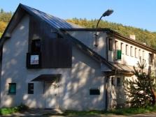 Ubytování na Sázavě v penzionu U Lanovky