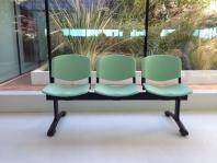 Trojmiestna lavica do verejných priestorov