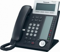 Telefonní ústředny Panasonic