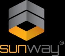 Světlovody Sunway