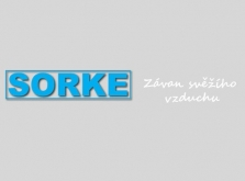 Chladiče vzduchu, klimatizace od firmy SORKE,spol. s.r.o.