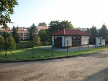 Montáž a opravy regulační stanice od firmy RESTAP s.r.o. Pardubice