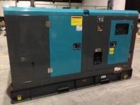 Diesel agregáty od 100 kW