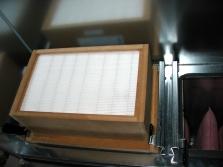 Výroba a prodej filtrů