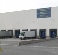 Přepravní a distribuční služby