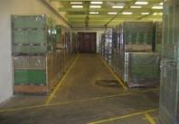 Logistické audity a poradenství