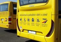 Autobusová doprava - TQM - holding