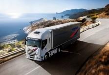 Nákladní doprava a kusové zásilky - TQM - holding