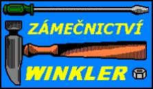 Zámečnické práce - František Winkler