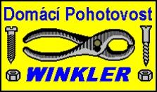 Domácí pohotovost - František Winkler