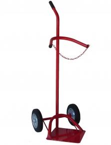 Autogenní vozíky