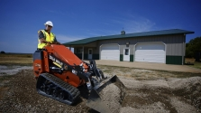 Ditch Witch SK755