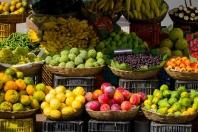 Distribúcia ovocia a zeleniny - Dalibor Mráz