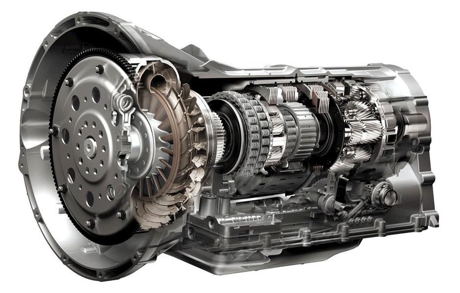 Autoprevodovky - MZ TRADING