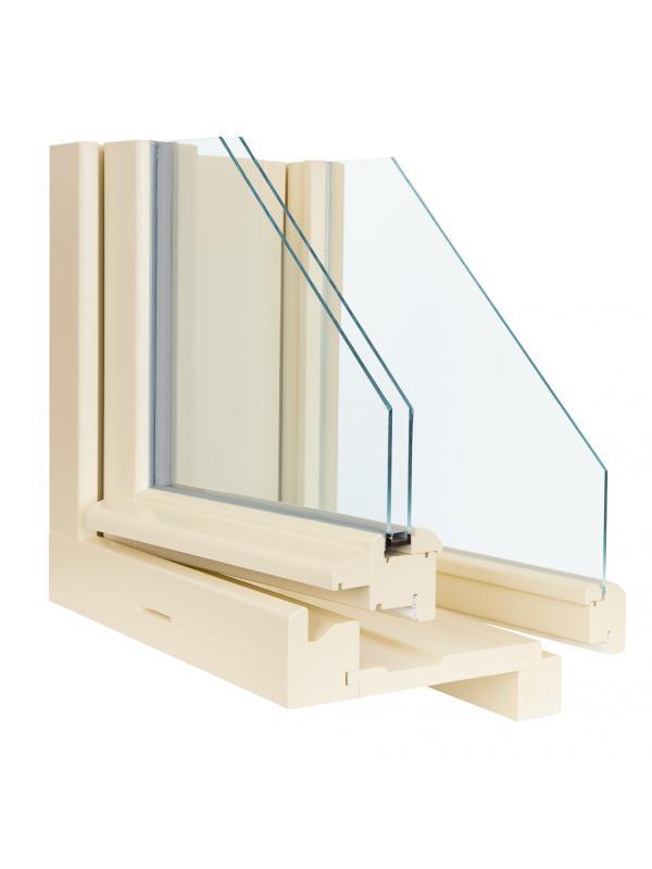 Plastová, hliníková, střešní a euro okna