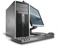 Výroba, instalace a opravy počítačů