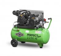 Pístové kompresory ATMOS Perfect Line