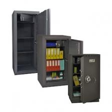 Nábytkové trezory Safetronics - EURON