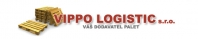 Přepravky a ohrádky VIPPO LOGISTIC s.r.o.