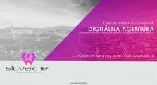 Tvorba webových stránok | Reklamných kampaní, tvorba firemnej identity
