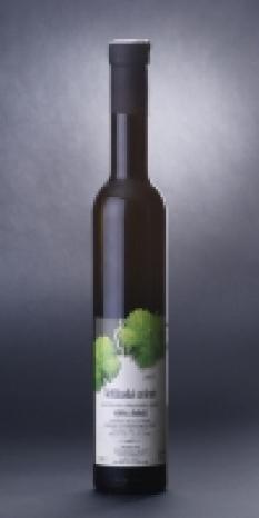 Veltlínské zelené výběr z bobulí 2003